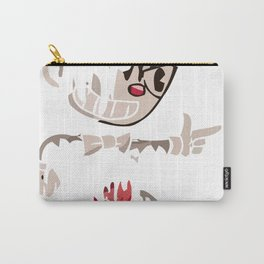 Ink cuphead Carry-All Pouch