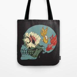 Serenity Within Tote Bag