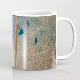 Mali in nave Carolinsiel Coffee Mug