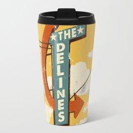 THE DELINES Travel Mug