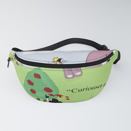 Off with Her Head! Fanny Pack