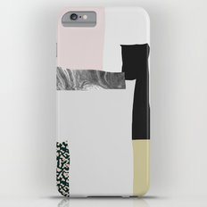 On the wall Slim Case iPhone 6 Plus