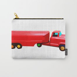 The Love Tanker Carry-All Pouch