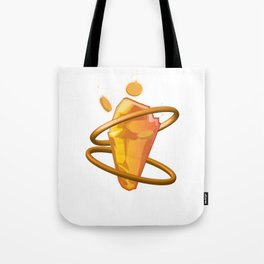 Bounty Rune Tote Bag
