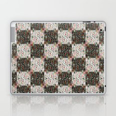 Super Mega Ultra Square  Laptop & iPad Skin