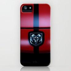 Horny Beast Slim Case iPhone (5, 5s)
