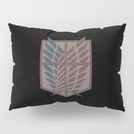 AttackOnTitan Pillow Sham