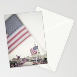 2013 Inauguration: Washington, DC. Stationery Cards