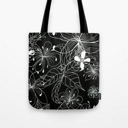 Floral-003 Tote Bag