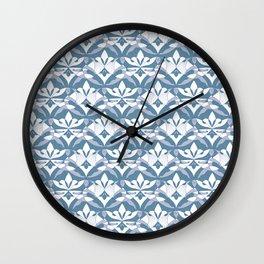 Interwoven XX Wall Clock