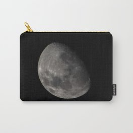 Quarter Moon Carry-All Pouch