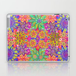 Child of the 60's Laptop & iPad Skin