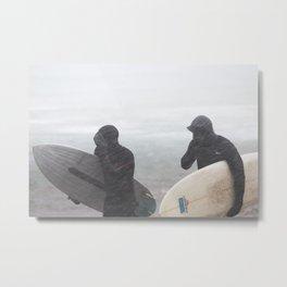 Great Lakes. Nov 2018 Metal Print
