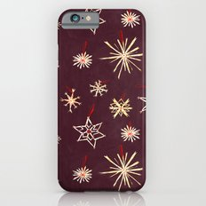 Straw Stars iPhone 6s Slim Case