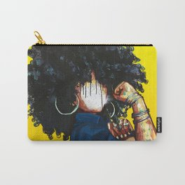 Naturally the Riveter Carry-All Pouch