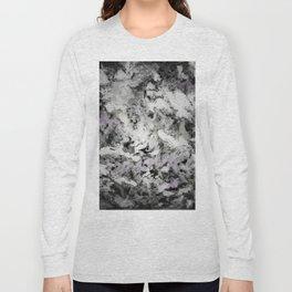 The absent fox Long Sleeve T-shirt