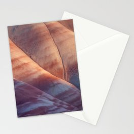 Painted Hills Light & Lines Stationery Cards
