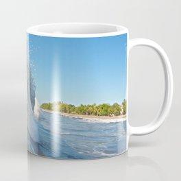The Tube Collection p2 Coffee Mug