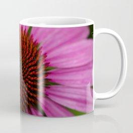 Coneflower In Full Bloom Coffee Mug