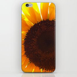 FLOWER 035 iPhone Skin