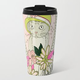 Best Sunday Dress Travel Mug
