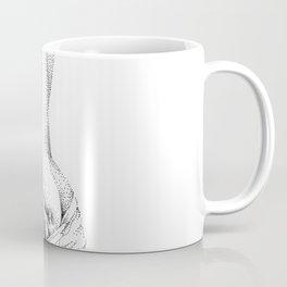 Gonza - NOODDOOD Coffee Mug