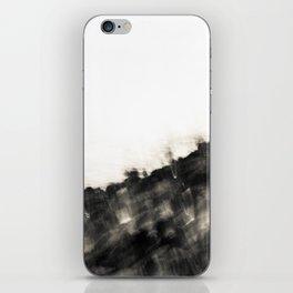 Ragged Line of Sea and Coast iPhone Skin