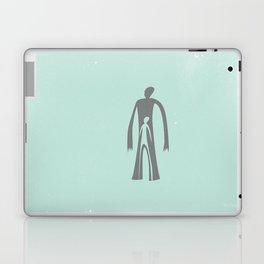 Man or Muppet Laptop & iPad Skin
