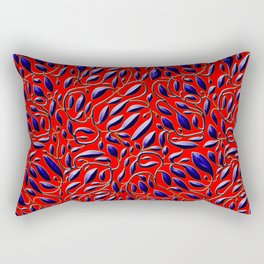 Primary Nature Rectangular Pillow