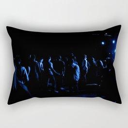 Party generation Rectangular Pillow