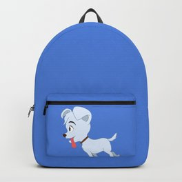 The Good Boy Backpack