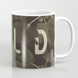Wild I Coffee Mug