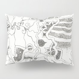 The Multiverse Theory Pillow Sham