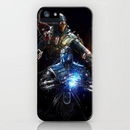 MK VS.2 iPhone Case