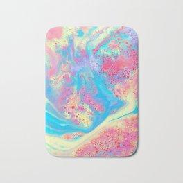 Bubblegum Bubbles Bath Mat