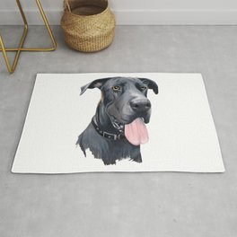 Great Dane Rug