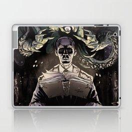 The Summoner Laptop & iPad Skin