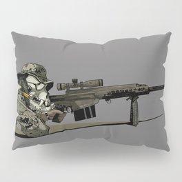 Teufelhund Pillow Sham
