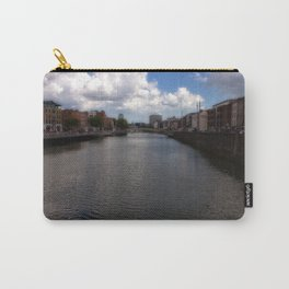 Grattan Bridge - Ireland Carry-All Pouch