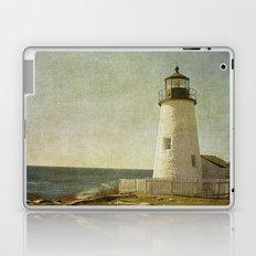Pemaquid Lighthouse Laptop & iPad Skin