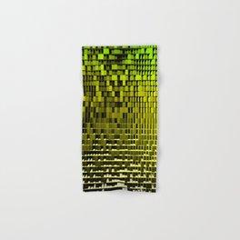 CubistNation 03 Hand & Bath Towel