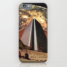 Exiled by Zabu Stewart iPhone 6s Slim Case