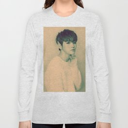 Elf Woozi Long Sleeve T-shirt