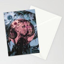 Geonozis Stationery Cards
