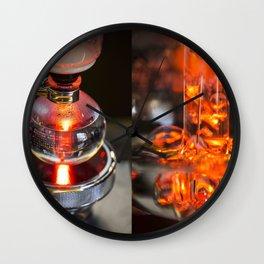 Syphon coffee Wall Clock