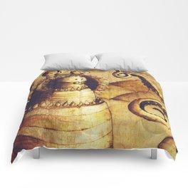 Brusuillis Comforters