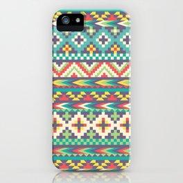 Ultimate Navaho iPhone Case