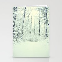 norway Stationery Cards featuring Norway by Tora Wolff Craft