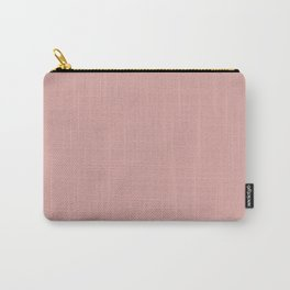 Mellow Rose Carry-All Pouch