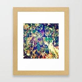 Été Framed Art Print